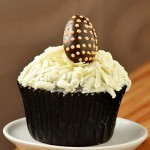 Cobertura de Cupcake