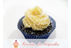 Cupcake Prestígio