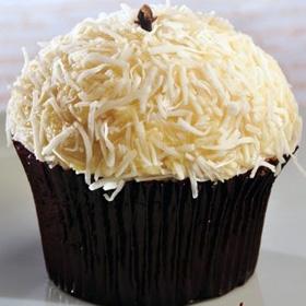 Cupcake de beijinho