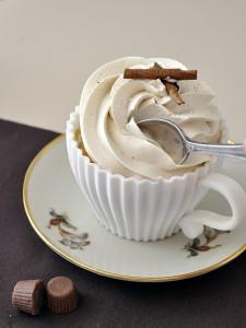 Buttercream de Cappuccino