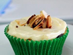 Cupcake de Cupuaçu