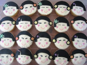 (Foto: Reprodução / kissmecupcakes.co.uk)